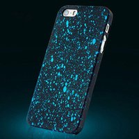 Fantastic Universal Stereo Stars Phone Case PC Protective Ha...