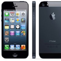 Remis à neuf Apple Iphone 5 64 Go 4.0 Inch IPS Screen 8.0MP Camera ATT T Mobile GSM Factory Débloqué 3G Smartphones