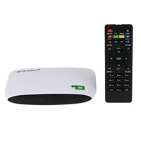 Android smart TV Box Android 4.4 RK3128 Quad Core ARM Cortex A7 1.3 GHz 1080P Mini PC H.265 XBMC DLNA Miracast Airplay WiFi V1614