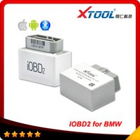 2014 New arrival Auto scanner xtool iobd2 for bmw bluetooth ...