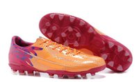 F50 Carnaval AG - Zest Berry , 2014 Messi Shoes, Direct Facto...