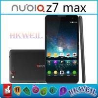 ZTE Nubia Z7 Max Quad Core LTE 4G MSM8974AC Smartphones RAM ...