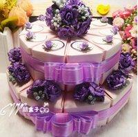 Поделки из фиолетового цвета