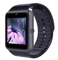 Luxury GT08 Bluetooth Smartwatch Smart Watch for iPhone IOS ...