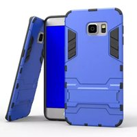 Hybrid KickStand Anti Shock Defender Armor Case TPU+ PC cover...