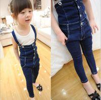 Girls Autumn Korean Clothing 2015 New Arrival Childrens Fash...