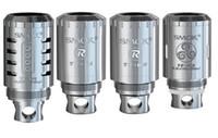 Bobina de Ecigarete Smok smok tfv4 bobinas tf-t3 Reemplazo TFQ4 4 Post 0.15ohm TF-R1 Smoktech TF-R2 TFV4 Tanque
