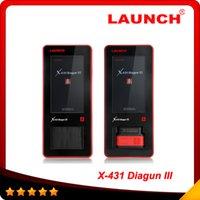 2015 Top LAUNCH X431 Diagun III Multi- language with Bluetoot...