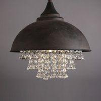 Vintage Pendant Lamp Ameriacan Retro Lighting Lamp Loft Bar ...