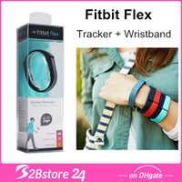 Fitbit Flex Wireless Activity Sleep Tracker Monitor Fitness ...