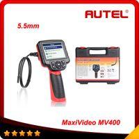 Autel Maxivideo MV400 Digital Inspection Diagnostic Videosco...