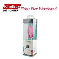 2,015 Fitbit Flex bracelet Activité sans fil Bracelet sommeil Distance Moniteur Tracker Wrist Band pour iPhone Ios Miui Android Meilleur podomètres