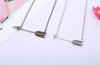 2016 hot sales Minimalist necklaces Jewelry Dainty Vintage F...