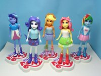 2015 New Fashion my little pony toys action figures Gifts To...