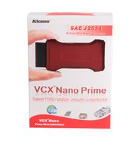 wholesale Newest Allscanner VCM VCX- Nano Scanner Software ve...