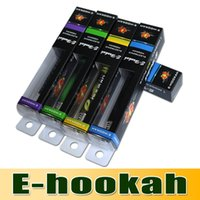 Factory Price E- Hookah Pen Disposable E Cigarette Smoking 36...