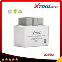 Wireless code scanenr IOBD2 IOBD 2 2014 Original Xtool Supe ...