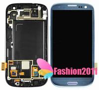 2015 For Samsung Galaxy S3 i9300 i9305 i747 T999 i530 L710 W...