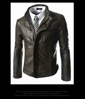 Men Outerwear Coats Jackets Mens Designer Jacket Man Casual ...
