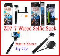 Monopod Selfie Sticks Holder Z07- 7 Volume Key Cable Selfiepo...