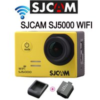 SJCAM SJ5000 WiFi Novatek 96655 Full HD Action Sport Camera ...