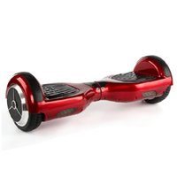 Two Wheel Electric Scooter Self- Balanced Vehicle Board Smart...
