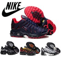 Nike TN Air Max Men Running Shoes Outdoor Athletic Sneakers ...