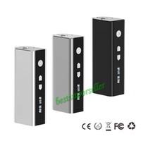 Véritable Mini IBOX 30W Boîte Mod 2200mAh Variable Voltage Puissance 5W-30W batterie VS Elephant 30W IBOX 50w 150w boîte mod De bestvaporsel