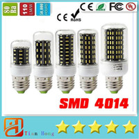 DHL 12W 18W 25W 30W 35W Led Bulb E27 E14 GU10 G9 Led Lights ...