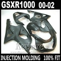 7 gifts Injection molding for SUZUKI GSXR 1000 fairings all ...