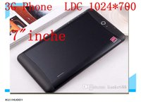 1GB 16GB Dual SIM 3G Tablet PC MTK6572, 5 kinds of colors to...