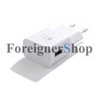 1: 1 Quick Charge 2. 0 Wall Charger EU Plug EP- TA20EWE + Micro...