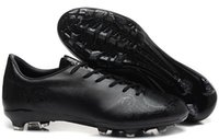 Drop Shipping Accepted, !2015 Black pack F50 Football Boots -...