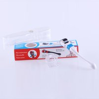 600 Micro Needle Skin Rollers for Men and Women 360 Degree R...