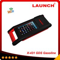 2014 Hot selling 100% original Launch X431 GDS for car updat...