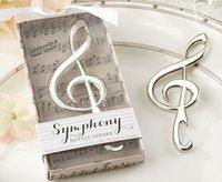 Treble Clef Music Note Bottle Opener 20PCS LOT Wedding Showe...
