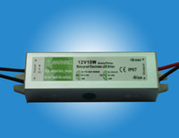 led Waterproof Power Supply Constant voltage 10- 200w 90~130V...