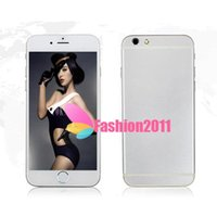 Goophone I6+ s 5. 5 Inch i6+ Quad Core MTK6582 Smart Phone 1G...