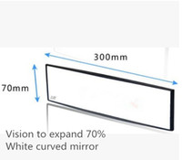 Rearview Mirror, HD car mirror \ wide- angle mirror, mirror, ...