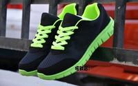 NOUVEAU Sneakers de mode des femmes des hommes / plateaux / chaussures de sport respirant chaussures chaudes de vente des hommes et chaussures de toile de femmes avec la grande taille 40-48