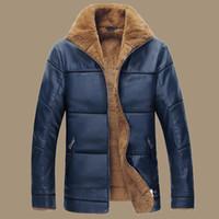 Wholesale Mens Sheepskin Jacket - Buy Cheap Mens Sheepskin Jacket