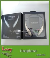 2016 Casque Bluetooth pour Smartphone Samsung S6 Note 4 Iphone 6s 7 Plus Tone HBS-900 Hbs 900 Casque sans fil avec casque