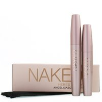 new Makeup NAKED HERES B2UTY FIBER LASHES MASCARA Set Makeup...