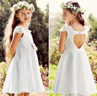 2016 Summer Baby Dresses Girls Solid Party Dresses Cute Kids...