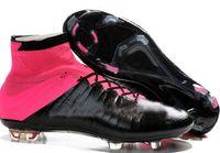 Free Shipping 2015 New Magista Obra superfly FG MEN soccer s...