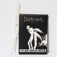 Japan Anime Death Note Fashion Cosplay Notebook Gift Toy Toy...