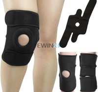 new and good quality Flexible Elastic Stabilising Knee Belt ...