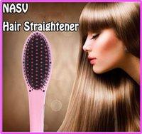 2015 New Beautiful Star NASV fast Hair Straightener Style St...