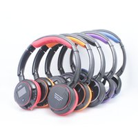 New Christmas Gift HD380 Wireless Bluetooth Stereo Headset H...