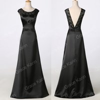 Grace Karin 50s Mermaid Lace Vintage Long Mother Dress Masqu...